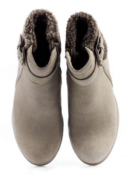 Ботинки женские ECCO Shiver ZW5146 брендовая обувь, 2017