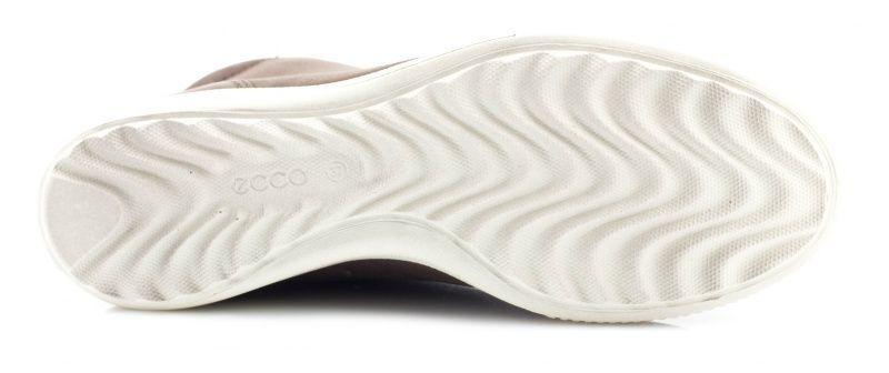 ECCO Ботинки  модель ZW5147, фото, intertop