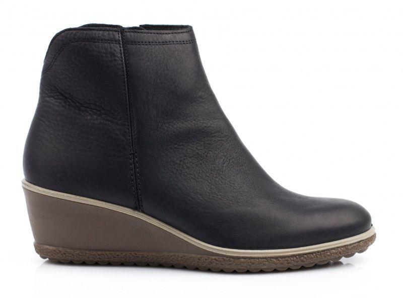 Ботинки женские ECCO Camilla ZW5148 стоимость, 2017