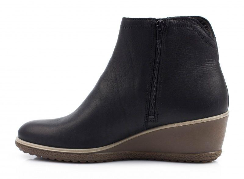 Ботинки женские ECCO Camilla ZW5148 цена, 2017