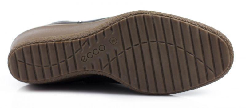 ECCO Ботинки  модель ZW5148, фото, intertop