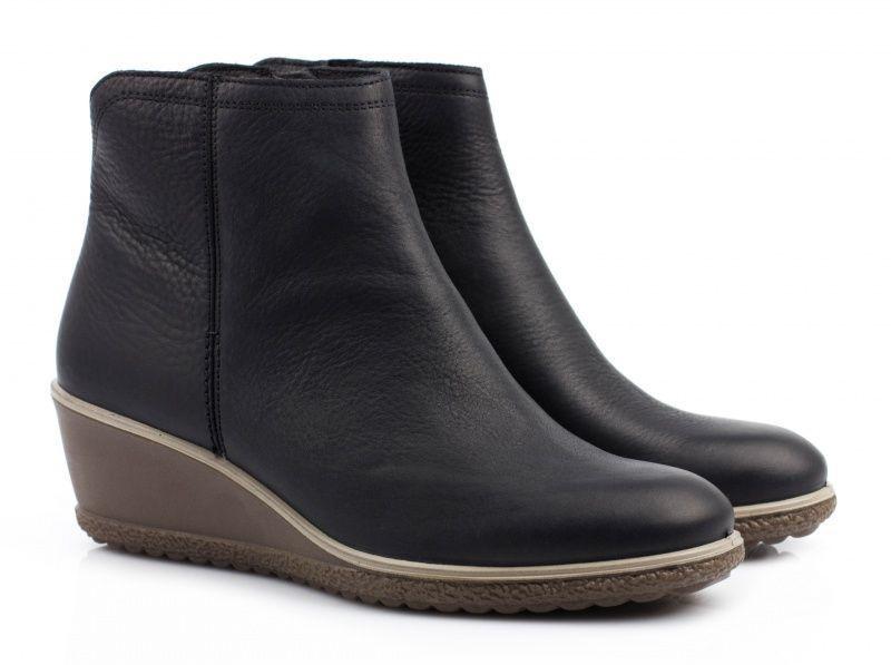 Ботинки женские ECCO Camilla ZW5148 купить обувь, 2017