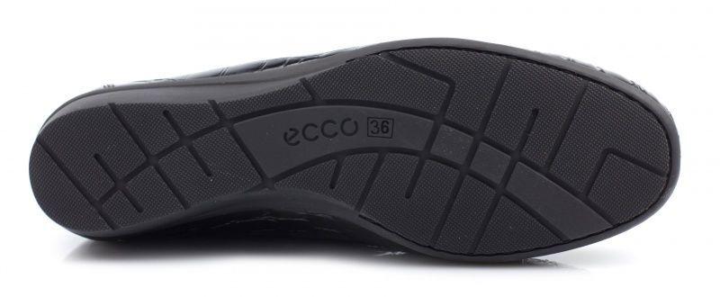 ECCO Мокасины  модель ZW5149 размеры обуви, 2017