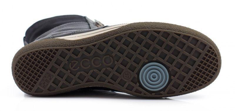 Ботинки для женщин ECCO Chase ZW5150 брендовая обувь, 2017