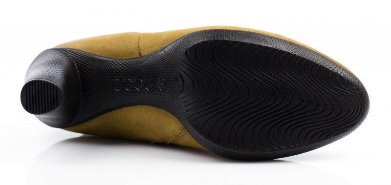 Ботинки женские ECCO Sculptured 75 ZW5152 фото, купить, 2017