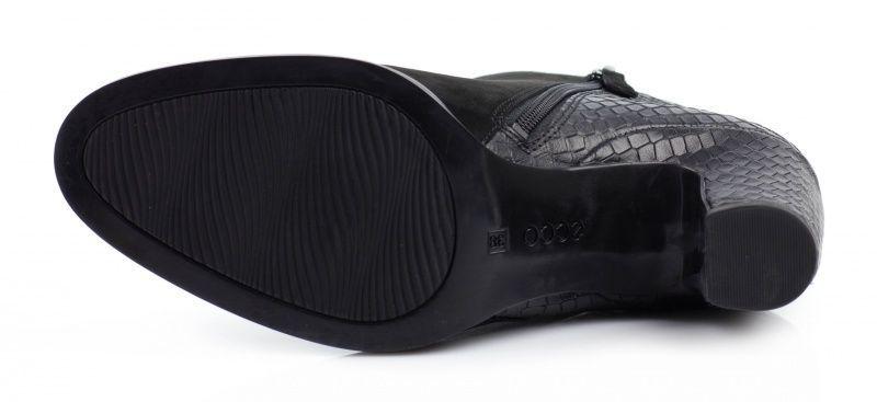 ECCO Ботинки  модель ZW5153, фото, intertop