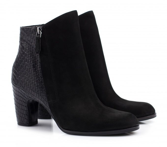 ECCO Ботинки  модель ZW5153 цена обуви, 2017