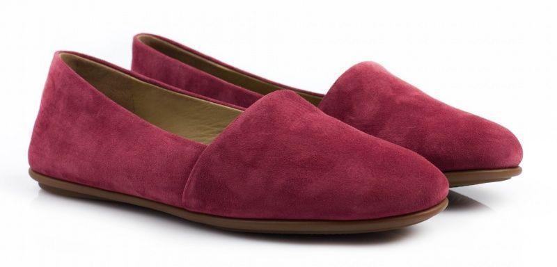 жіночі туфлі ecco osan 332113(05237) шкіряні