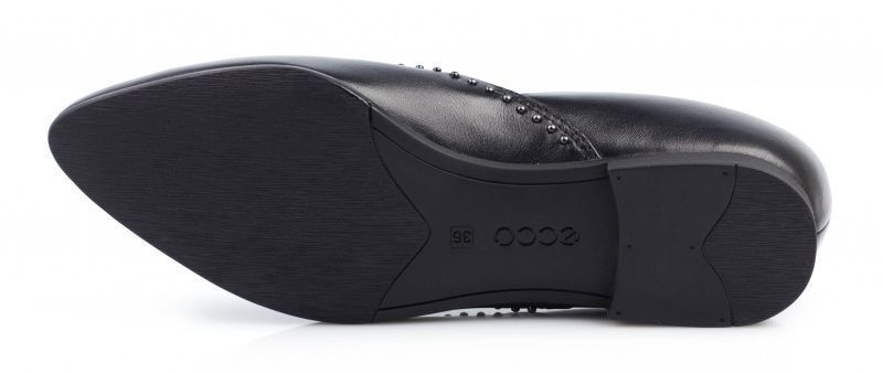 ECCO Туфли  модель ZW5157, фото, intertop