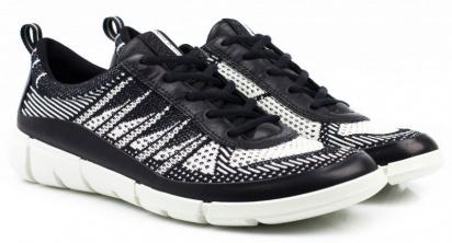 Кросівки  жіночі ECCO Intrinsic 860003(50669) замовити, 2017
