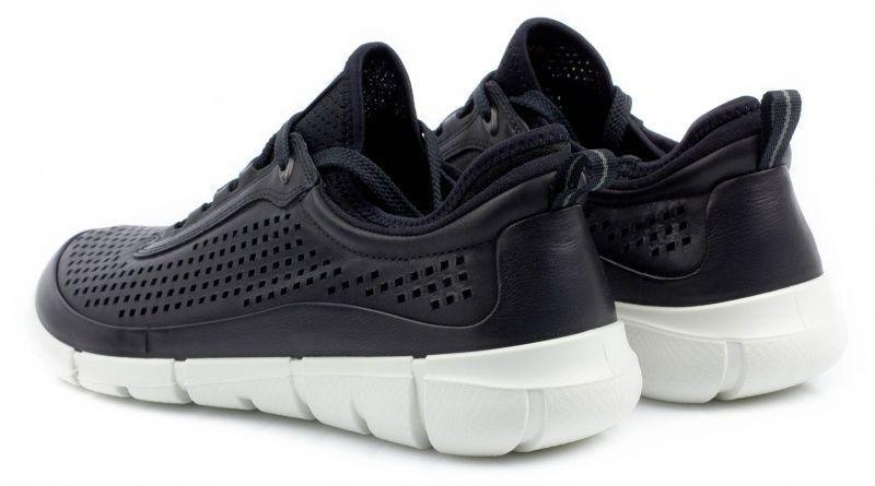 ECCO Кроссовки  модель ZW5160 размерная сетка обуви, 2017