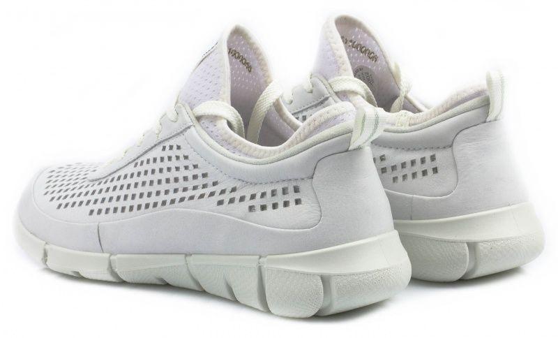 Кроссовки женские ECCO Intrinsic ZW5161 размеры обуви, 2017