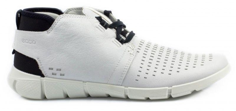 ECCO Ботинки  модель ZW5163 стоимость, 2017