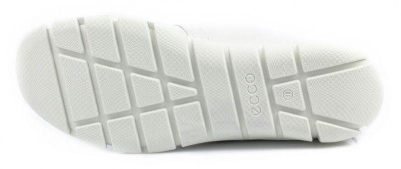 Ботинки для женщин ECCO Intrinsic ZW5163 примерка, 2017