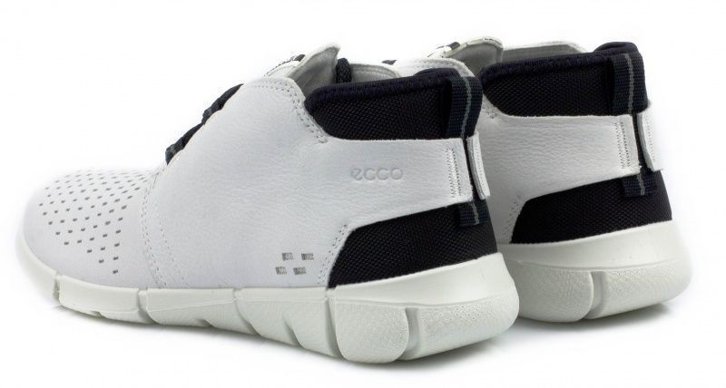 ECCO Ботинки  модель ZW5163, фото, intertop