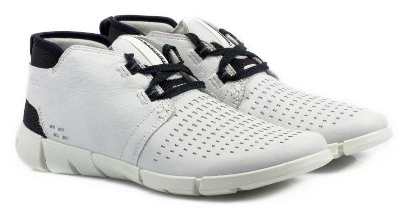 ECCO Ботинки  модель ZW5163 цена обуви, 2017