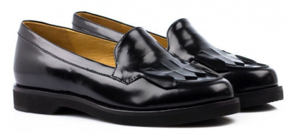 Сліпони  для жінок ECCO BASEL 334303(01001) купити взуття, 2017