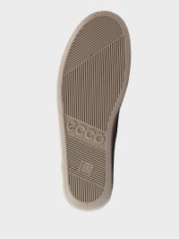 Напівчеревики  жіночі ECCO SOFT 2.0 ZW5170 замовити, 2017