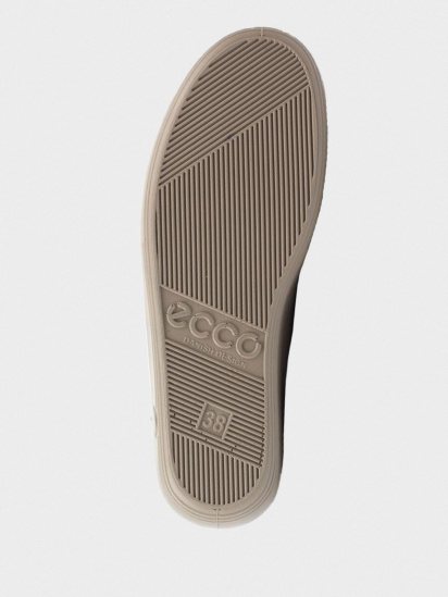 Напівчеревики ECCO SOFT 2.0 модель 206503(02459) — фото 3 - INTERTOP