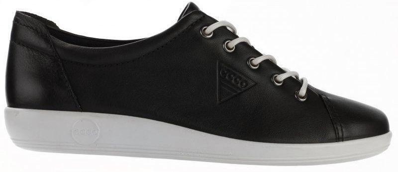 Полуботинки женские ECCO SOFT 2.0 ZW5172 купить обувь, 2017