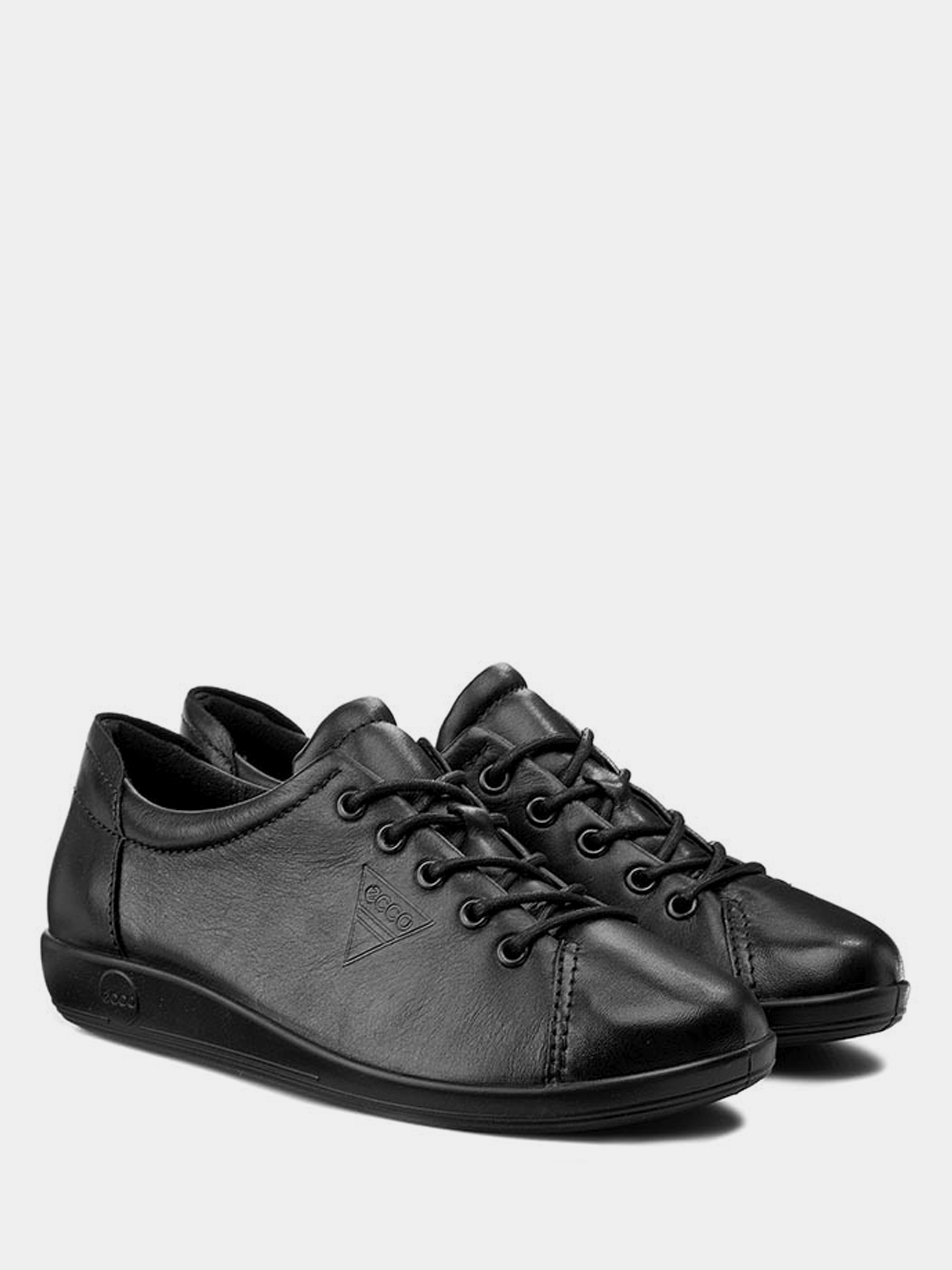 Полуботинки женские ECCO SOFT 2.0 ZW5174 купить обувь, 2017