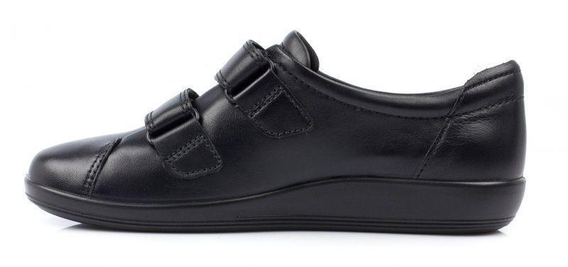 Полуботинки женские ECCO SOFT 2.0 ZW5175 брендовая обувь, 2017
