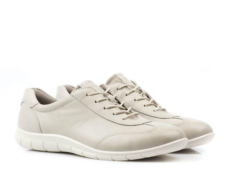 Полуботинки для женщин ECCO BABETT ZW5176 размерная сетка обуви, 2017