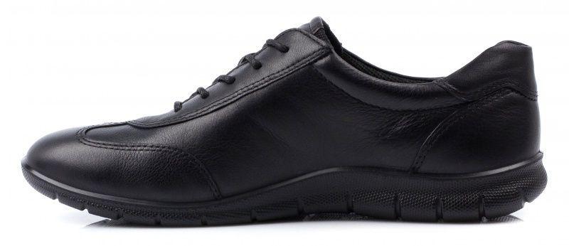 Полуботинки для женщин ECCO BABETT ZW5177 купить обувь, 2017