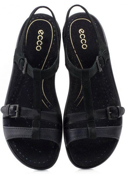 ECCO Сандалии  модель ZW5179 размерная сетка обуви, 2017
