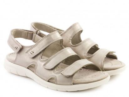 Сандалі  для жінок ECCO BABETT SANDAL 214013(11459) ціна взуття, 2017