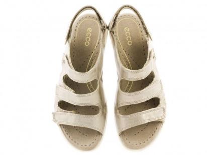 Сандалі  для жінок ECCO BABETT SANDAL 214013(11459) брендове взуття, 2017