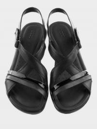Сандалі  для жінок ECCO FELICIA SANDAL 216513(51707) модне взуття, 2017