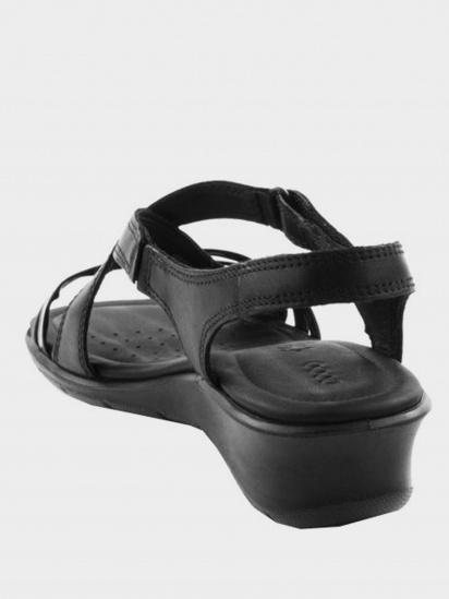 Сандалі  для жінок ECCO FELICIA SANDAL 216513(51707) брендове взуття, 2017