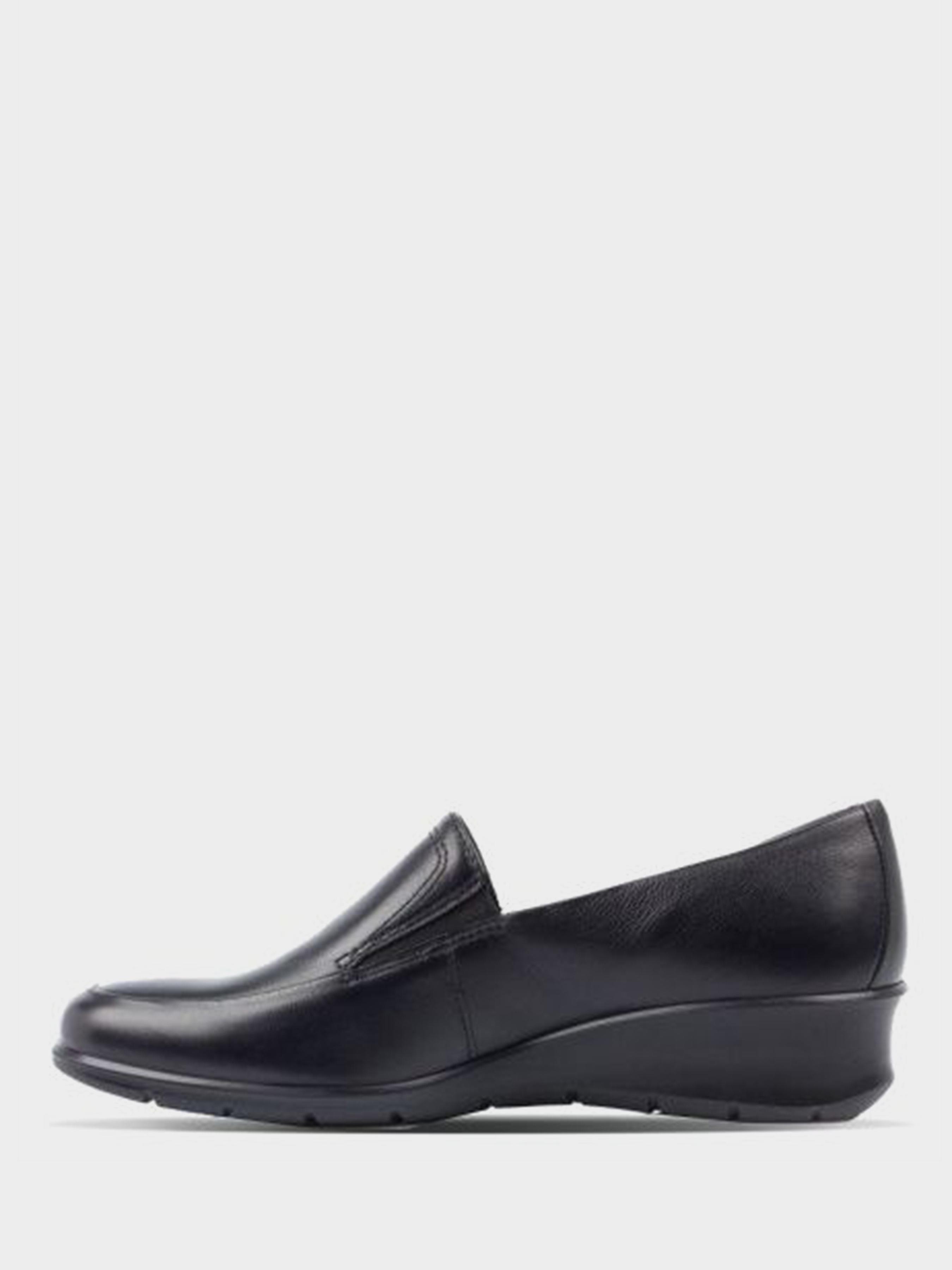 Туфли для женщин ECCO FELICIA 217053(01001) Заказать, 2017