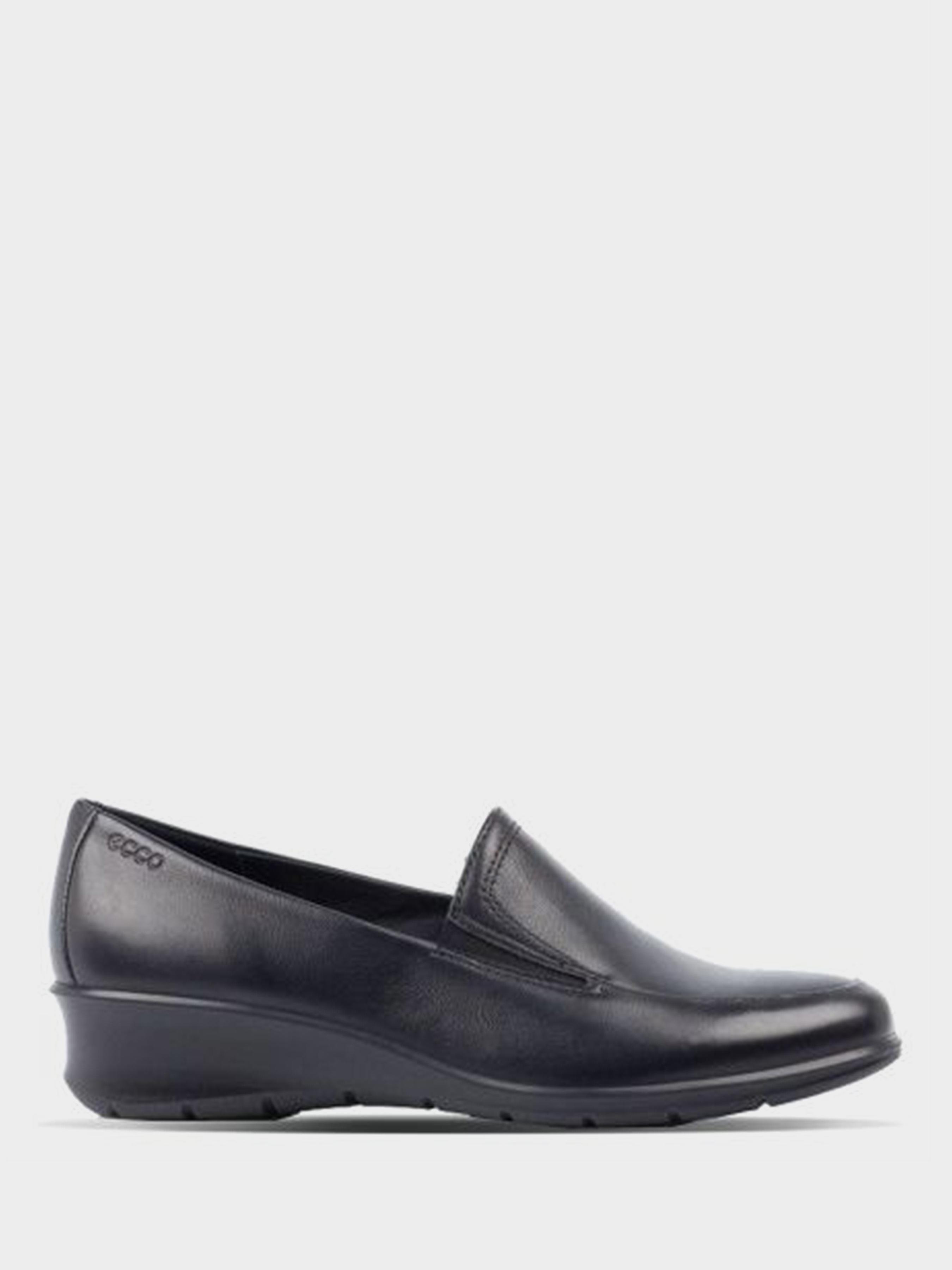 Полуботинки женские ECCO FELICIA ZW5200 брендовая обувь, 2017
