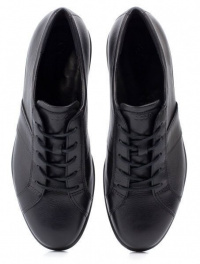 Полуботинки для женщин ECCO FELICIA 217073(53859) брендовая обувь, 2017