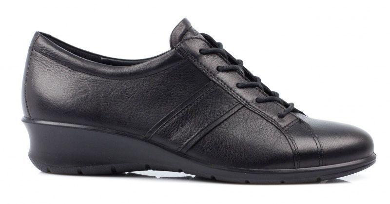 Полуботинки женские ECCO FELICIA ZW5201 цена обуви, 2017