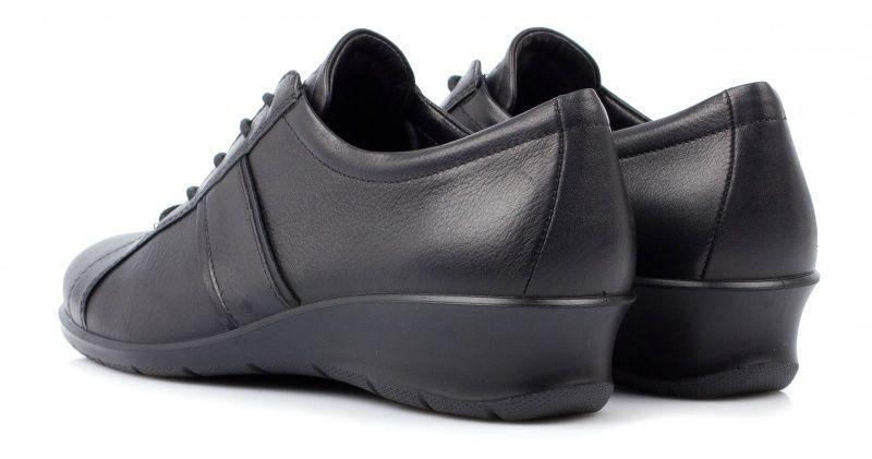 ECCO Полуботинки  модель ZW5201 купить обувь, 2017