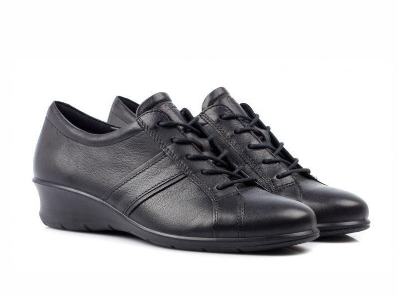 Полуботинки женские ECCO FELICIA ZW5201 брендовая обувь, 2017