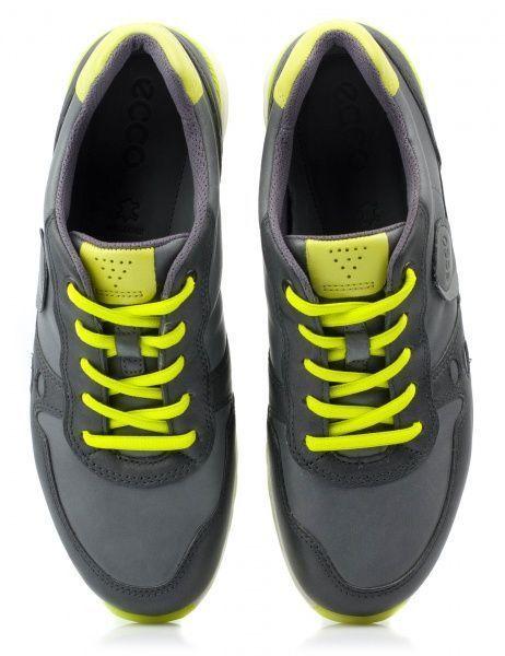 Кроссовки женские ECCO CS14 ZW5211 брендовая обувь, 2017