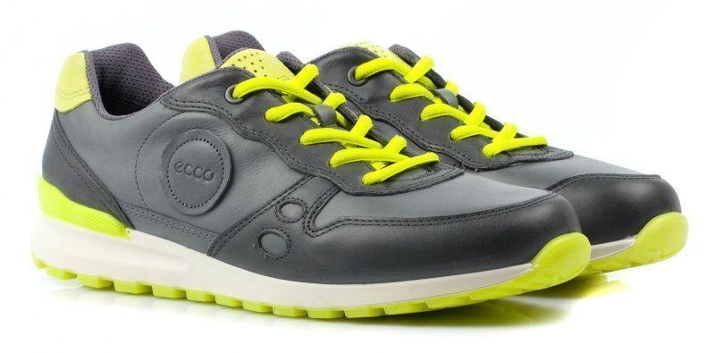 жіночі кросівки ecco cs14 232233(59534) шкіряні