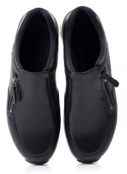 Cлипоны для женщин ECCO CS14 ZW5213 цена обуви, 2017