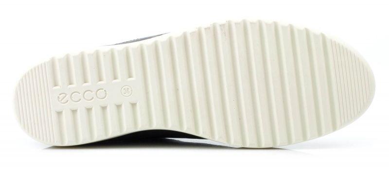 ECCO Полуботинки  модель ZW5216, фото, intertop