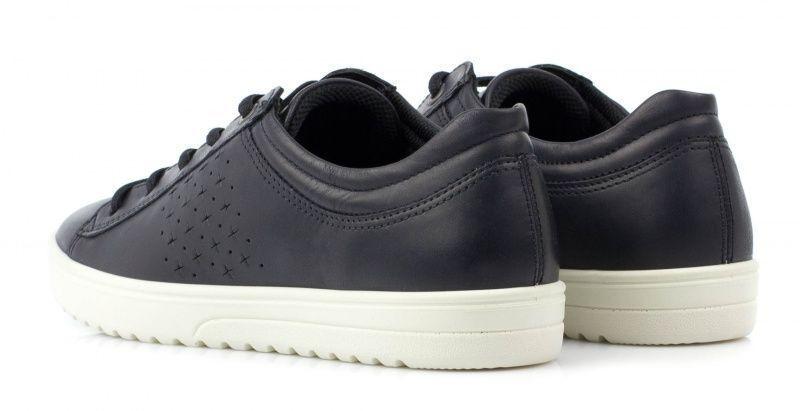 ECCO Полуботинки  модель ZW5216 купить обувь, 2017