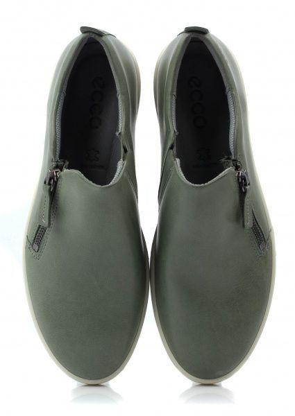 Cлипоны для женщин ECCO FARA ZW5217 цена обуви, 2017