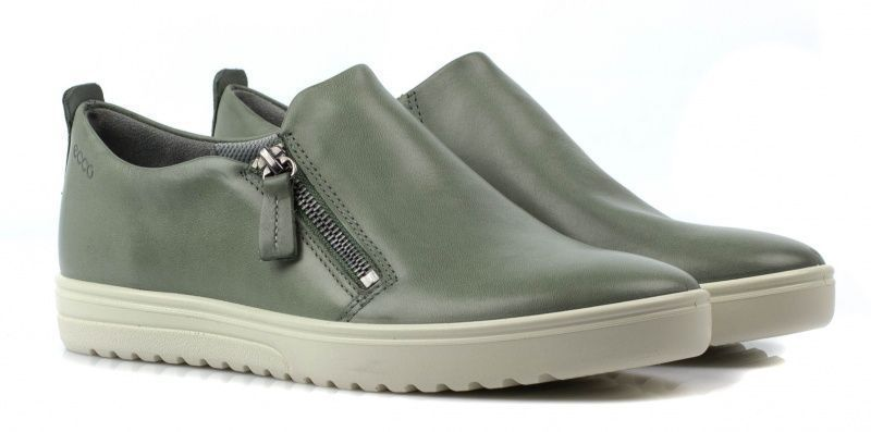 Cлипоны для женщин ECCO FARA ZW5217 купить обувь, 2017