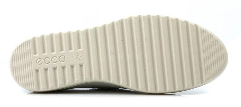 Cлипоны женские ECCO FARA ZW5218 купить обувь, 2017