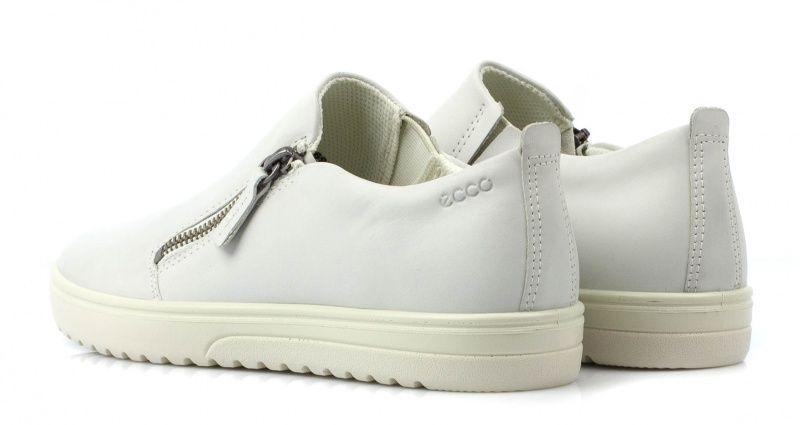 ECCO Cлипоны  модель ZW5218 размеры обуви, 2017