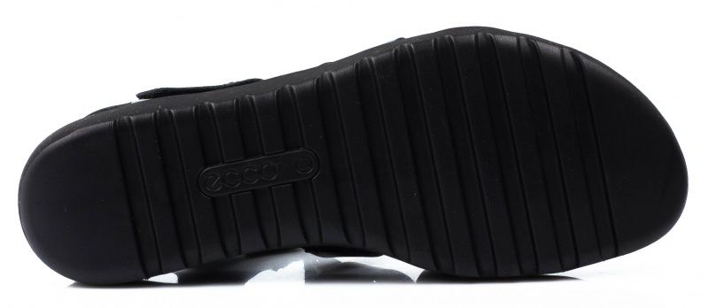 жіночі сандалі ecco freja sandal 238633(02001) шкіряні фото 2