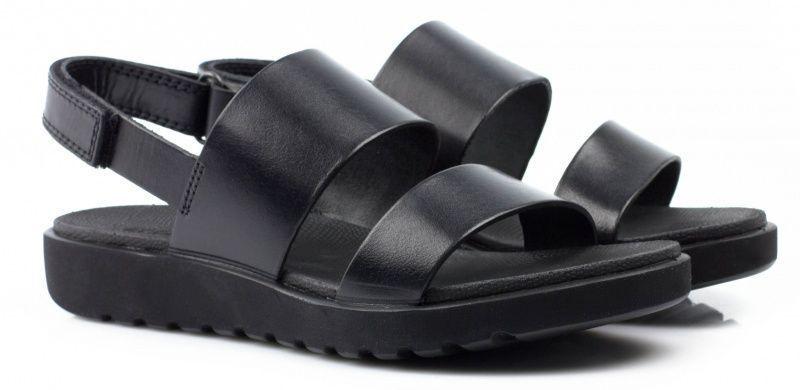 жіночі сандалі ecco freja sandal 238643(02001) шкіряні